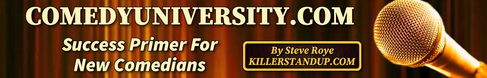 ComedyUniversity.com